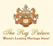 The Raj Palace Worlds Leading Heritage Hotels